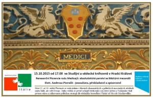Andreas Medici